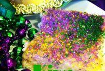 Mighty Mardi Gras