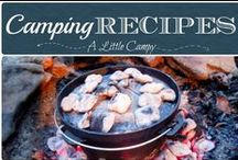 Camping Recipes / Pins of our favorite camping recipes and recipes we hope to try at our campsite. Camping cooking at its best! #recipes #camping