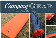 Camping Gear Reviews / Camping Gear Reviews on the latest camping equipment.  We all want quality products for our outdoor adventures. On this board, we pin reviews of camping gear and other useful products.