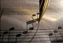 """♫~Music is Mine Passion~ / """"If Music Be the Food of Love, Play On"""""""