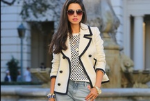 fashion & style / by Florencia Prats