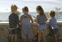Moda Infantil / Ropa y moda para bebés y niños / by DecoPeques- Decoración infantil
