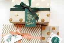 gift ideas//