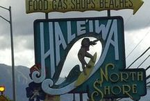 Hawaii / by Lisa Doucette