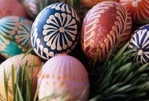 Easter / by Arlene Onedera