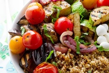 Vegetarian and Vegan Cuisine / by Arlene Onedera