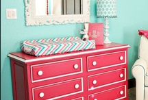 Nursery  / by Lisa Doucette