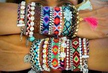 Women's Jewelry / diamonds are a girl's best friend / by Jessica McAllister