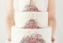 Wedding Ideas / plan your dream wedding early / by Jessica McAllister