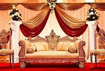 Nigerian Wedding Stages
