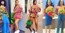 Ankara styles... / The latest, best & glam ankara styles on the web!
