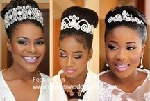 Bridal Head Piece Ideas