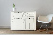 Muebles Infantiles / by DecoPeques- Decoración infantil
