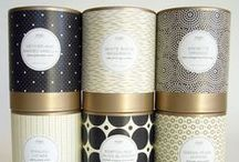 paper: pretty packaging