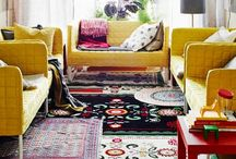 HOME / Home interiors and decoration