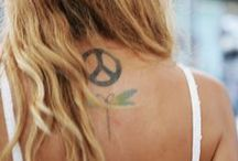 TATTOOS / I love tattoos so much and I am ready to make one SOON!