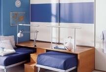 Habitaciones Juveniles, Fotos e Ideas / Ideas y Fotos para decorar Habitaciones y Dormitorios juveniles / by DecoPeques- Decoración infantil