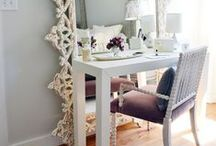 Home Decor / beautify your home / by Jessica McAllister