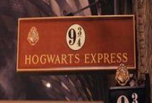 Hogwarts Express / Harry Potter,