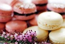 French Macarons / by Arlene Onedera