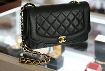 handbags / by Florencia Prats