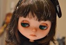It's A Blythe World / by Ortencia Solis