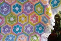 Crochet / by Lisa Doucette