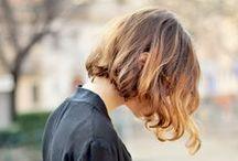 hair / by Nataša Nikolić
