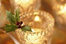 Carols, Cider, and Christmas! / Deck the Halls