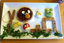 Addicting Angry Birds