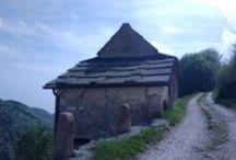 Verona - La montagna / Monti Lessini e Monte Baldo