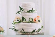WD - cake ideas