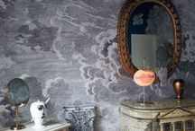 Inteior Design - Loving Wallpaper
