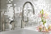 Interior Design - Bathrooms & Powder Rooms