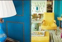 Interior Design - Living Room Lust