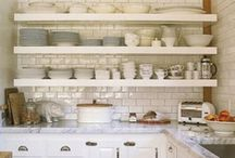 Interior Design - Kitchen that Make Me Want to Cook