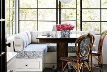 Interior Design - Charming Nooks