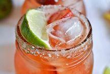 drinks / by Anna Lenderman