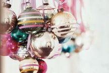 Holiday - I Need a Little Christmas