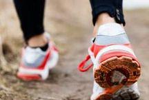 workin on mah fitness / by Jenny Irene