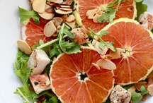Orange You Glad? / Citrus recipes for Orange County residents in the tradition of our Farm Dinners!