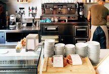 Coffee Shops / by Kyla P