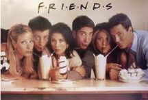 ♥ Friends ♥ / by Lisa Doucette
