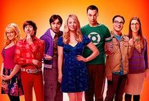 ♥ Big Bang Theory ♥ / by Lisa Doucette