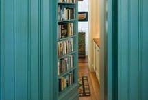 Interior Design - Library Love