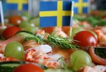 Typisch schwedisch / Was ist typisch schwedisch?