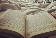 Books to Read / open your mind to another world