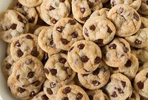 Sweets: Cookies&Bars / just like grandma's / by Jessica McAllister