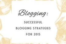 blog tips + tricks / blog help
