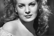 Old Hollywood / When actors were actors and actresses were actresses / by Patty Ness